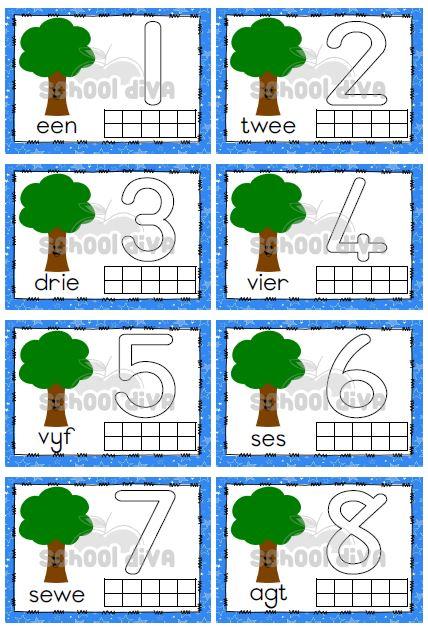 Alfabet Lopende Skrif on Lopende Skrif
