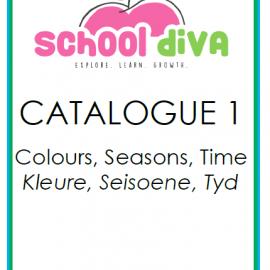 ABC Junior Dot Font - School Diva